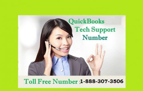 QuickBooksTech Support Number