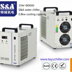 CW5000chiller