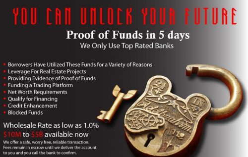 proof-of-funds