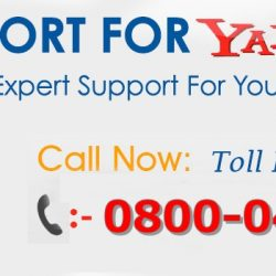 yahoo helpline phone number
