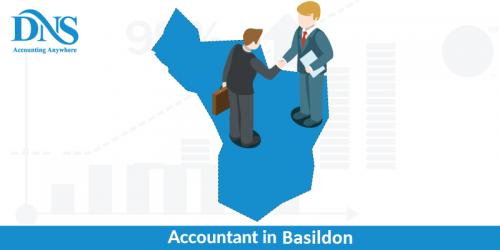 Specialist Tax Accountants in Basildon gg