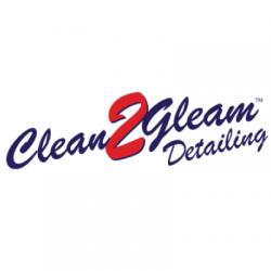 clean2gleam logo 400X400