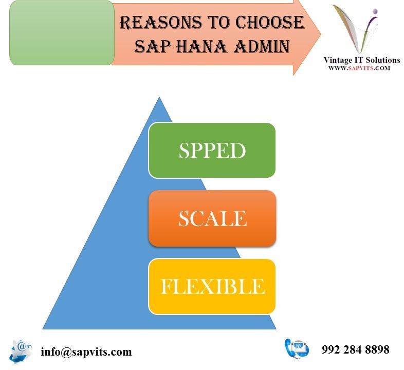 SAP HANA Administration UK   SAP HANA Admin Course « Free classified
