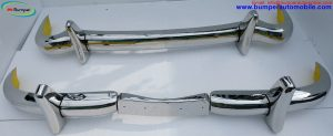 Full set for Mercedes 220s coupe bumper 2.jpg