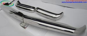 Mercedes Pagode W113 bumper 2.jpg