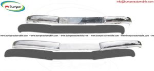 Mercedes W136 170 Vb bumper by stainless steel.jpg