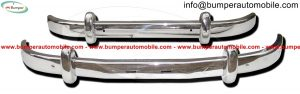 Saab 93 bumper (1956-1959) by stainless steel.jpg