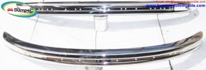 VW Beetle bumpers 1975 and onwards by stainless steel.jpg