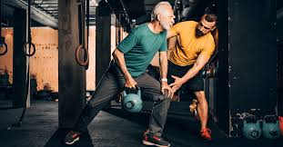 east london personal trainer
