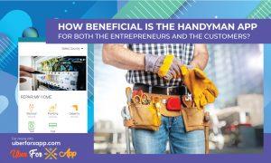 Handyman-app-uber-like